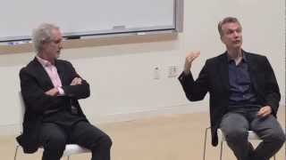 ECON 125 | Lecture 15: Rick Elice, Bob Gaudio, Ed Strong - Jersey Boys thumbnail