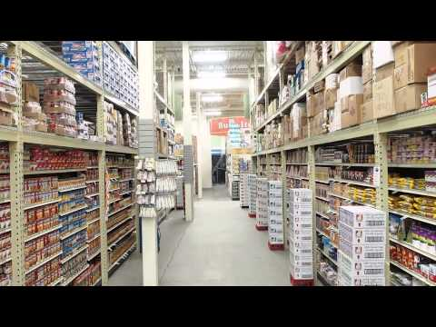 Alaska Ship Supply Store Video
