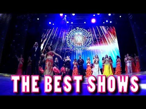 the best самые лучшие танцоры  Танец живота  FINAL belly danсe  2017 магия востока