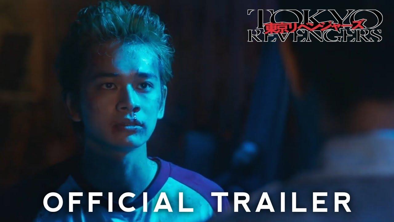 Tokyo Revengers (Live Action 2021) Trailer | Subtitle Indonesia
