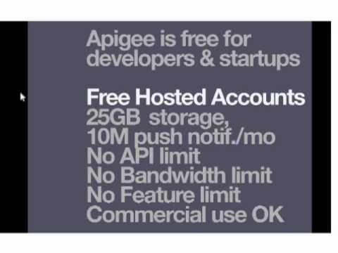 O'Reilly Webcast: Build Your First Mobile App With: HTML5, j