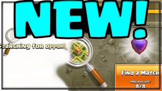 The END OF CLOUDS! Clash of Clans UPDATE - Operation Blue Skies!