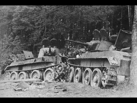 Чудовищные факты о поражениях Красной Армии. Тайны Второй мировой войны.Документальный фильм