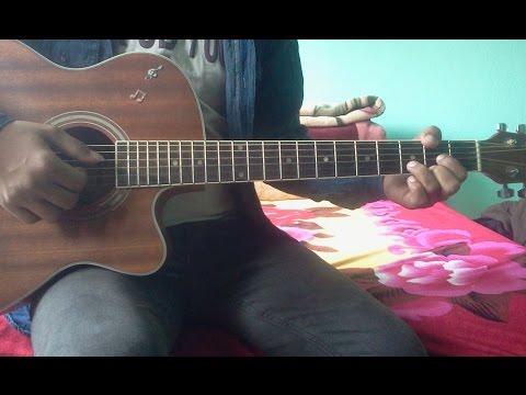 Bezubaan | Anupam Roy| Accurate Guitar Chords Lesson | Piku