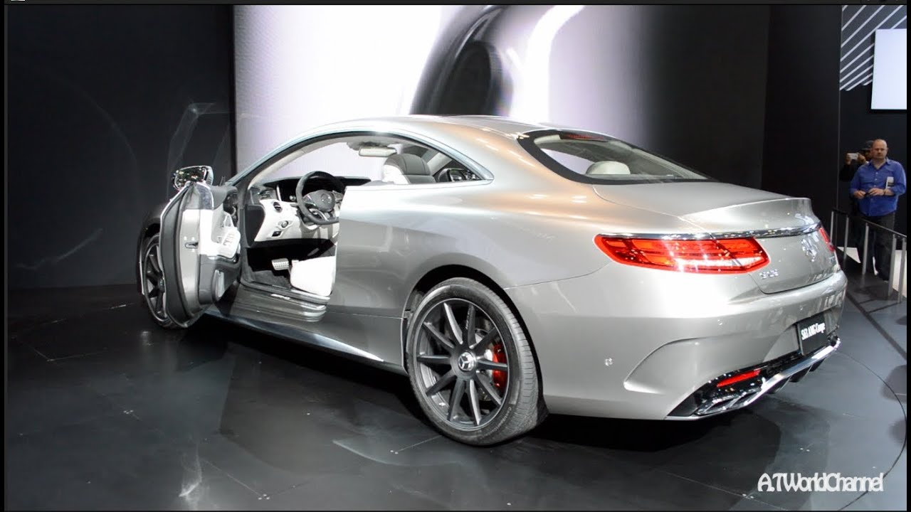 2015 mercedes benz s63 amg coupe 4matic cla 45 amg. Black Bedroom Furniture Sets. Home Design Ideas