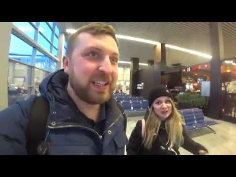 В Калининград за 30 минут. Сколько стоит съездить на запад России?
