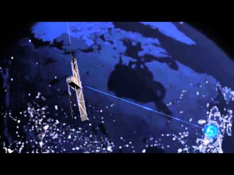 RADARSAT 2  Keeping an eye on Earth online video cutter com