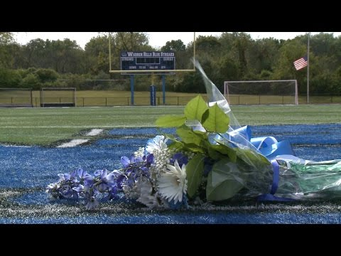 High school quarterback dies after tough hit