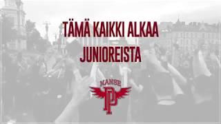 Trailer Kohti Omia Junioreita - Manse PP