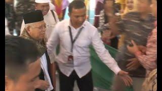 Download Video Ma'ruf Amin Peringati Hari Santri di Bangkalan MP3 3GP MP4