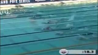 박태환 (국제그랑프리) 400m 1위