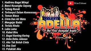 Adella Full Album Mengejar Badai