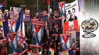 Life in Castro's Cuba (2007)
