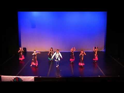 International School of Denver Bollywood 11/23/19