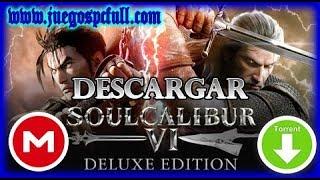 Descargar SOULCALIBUR VI Deluxe Edition Pc Español MEGA Torrent Iso Elamigos