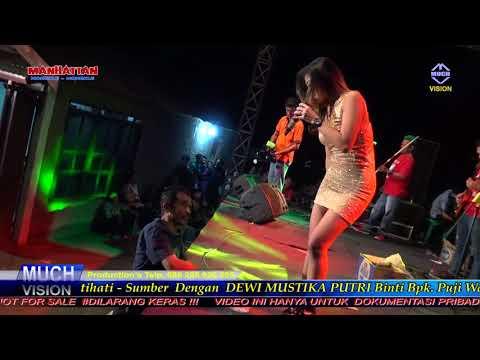 Jaran Goyang   Virga Virginia (OM MANHATTAN) Live Doyok Rembang - Sendy's much vision