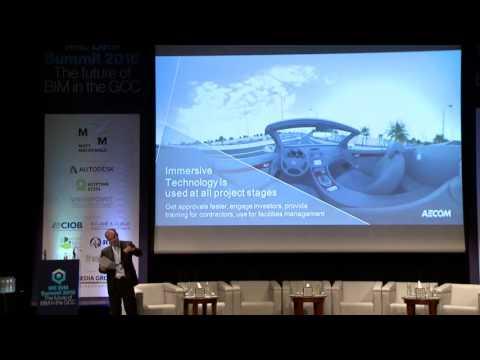 ME BIM Summit 2016 | BIM + Immersive Technology