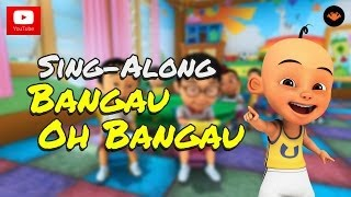 Download Upin & Ipin - Bangau Oh Bangau [Sing-Along] Mp3