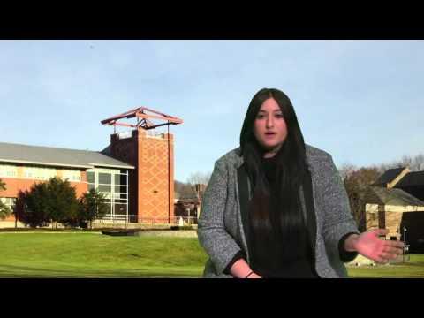 Internship Profile: Samantha Rosenthal, Class of 2016
