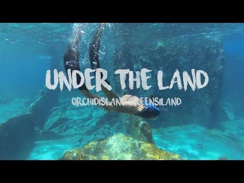 ***NEW***  Under the Land Offical       Orchid Island Green Island Taiwan 蘭嶼 綠島 台灣 Freediving 自由潛水