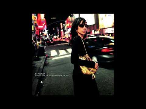 PJ Harvey  Kamikaze A432Hz
