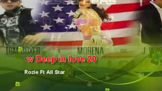 New Deep In Love Remix Morena Tom Boxer Ft Dj Rozie