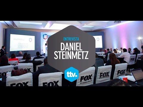 Entrevista a Daniel Steinmetz, Chief Anti Piracy Officer de Fox Networks Group Latin America