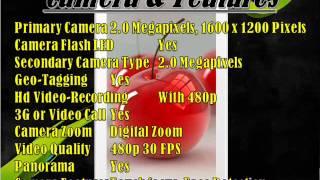 Micromax Canvas Tabby P469 Specs