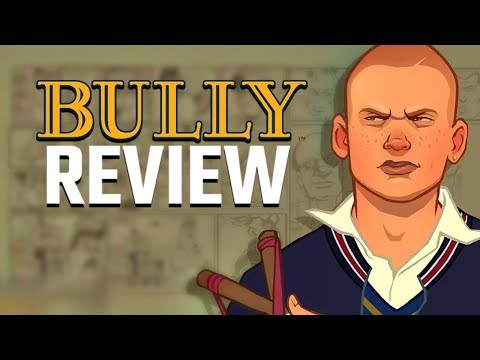 Bully - Review - PS4