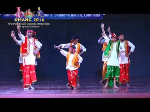 UMANG 2016 EPISODE-05
