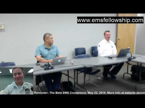NJ EMS Fellowship Journal Club_April 4 2018