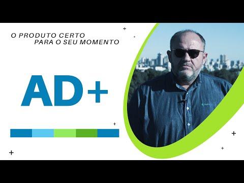 AD+ | Adjuvante