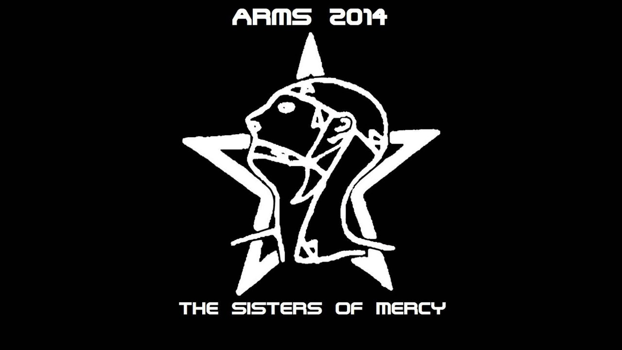 Sisters Of Mercy, The - In The Dark Night
