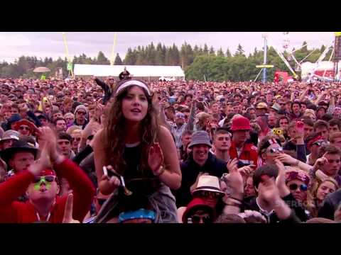 Stereophonics - Graffiti on the Train - T In The Park 2015