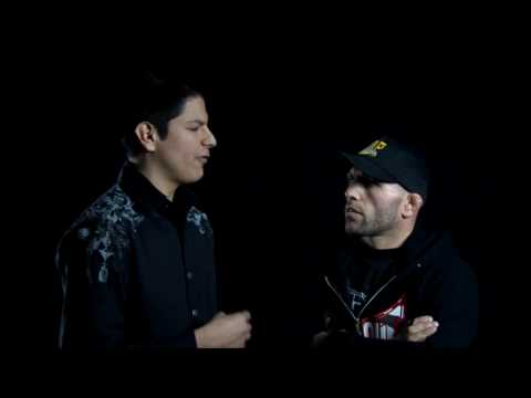 10th Legion 3 - Abdul Mohammed Interview
