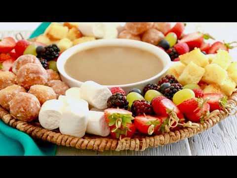 date-night-dessert-fondue:-5th-wedding-anniversary-special