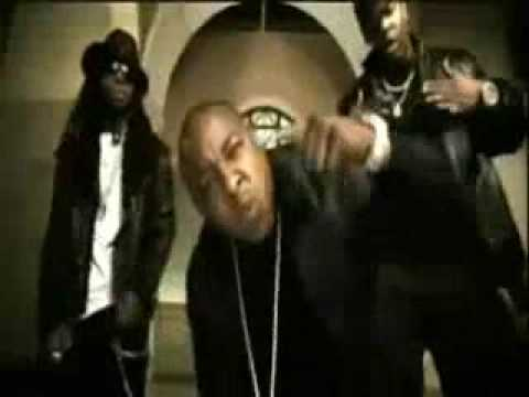 Busta Rhymes  Respect My Conglomerate feat Young Jeezy, Lil Wayne and Jadakiss