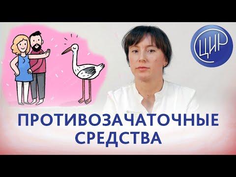 Противозачаточные средства. 6 ВИДОВ самых ПОПУЛЯРНЫХ КОНТРАЦЕПТИВОВ.