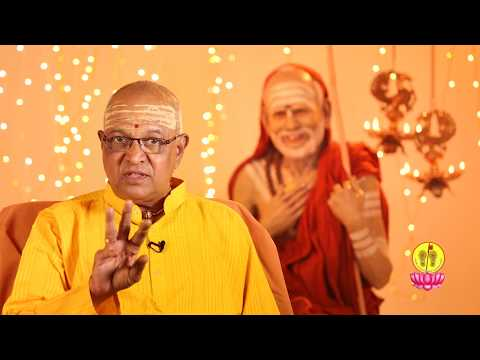 Guru Role in Life - By M.V Ramani