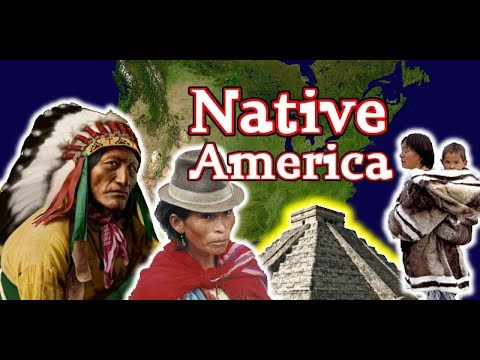 Who are the REAL Native Americans Indians? Exploring the Ind