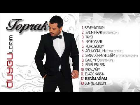 Benim Ağam - Toprak  (Official Video) #2018