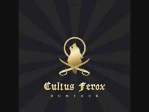 Cultus ferox tamfanae перевод