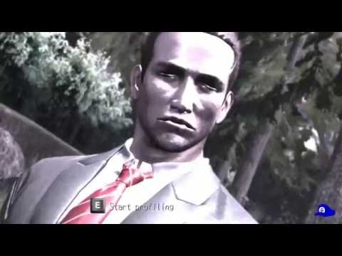 Deadly Premonition Part 1: The Woolly Flying Squirrel