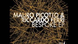 Mauro Picotto & Riccardo Ferri - Bespoke (The Junkies Remix)