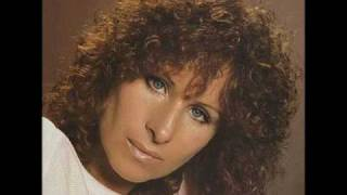 Woman in love (piano solo) Barbra Streisand