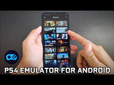 How To Play PS4 Games On Your Android Phone | Play Latest Ps4 Games On Mobile