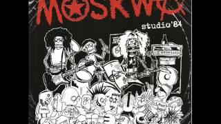Moskwa - Studio