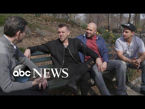Romanatwood, Dennis Roady, & Vitalyzdtv Team Up for 'Natural Born Pranksters'