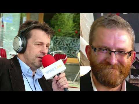 Grzegorz Braun u Gadowskiego: Protestantyzm a dżihad