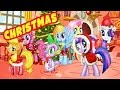 My Little Pony New Year  Christmas Party